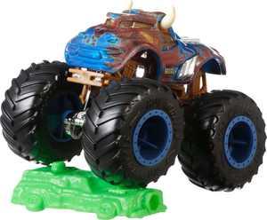 Hot Wheels - Monster Trucks Collection