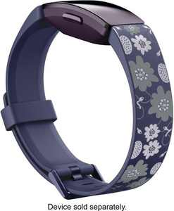 Watch Strap for Fitbit Inspire - Small - Bloom