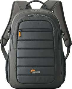 Lowepro - Tahoe BP 150 Camera Backpack-Charcoal - Gray