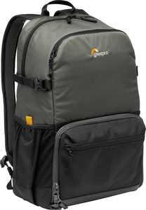 Lowepro - Truckee BP 250 Camera Backpack - Black
