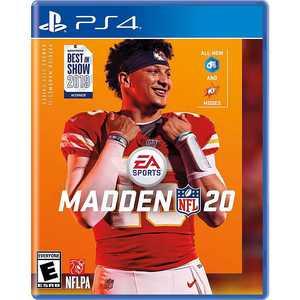 Madden NFL 20 Standard Edition - PlayStation 4, PlayStation 5