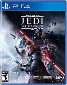 Star Wars: Jedi Fallen Order - PlayStation 4, PlayStation 5