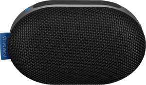 Insignia - Mini Sonic Portable Bluetooth Speaker - Black