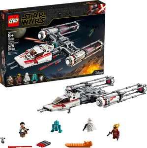 LEGO - Star Wars Resistance Y-Wing Starfighter 75249