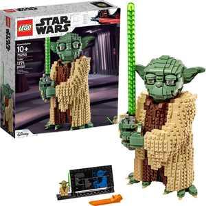 LEGO - Star Wars Yoda 75255