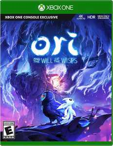 Ori and the Will of the Wisps Standard Edition - Xbox One, Xbox Series X