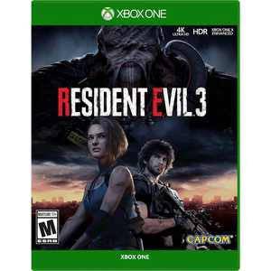 Resident Evil 3 Standard Edition - Xbox One
