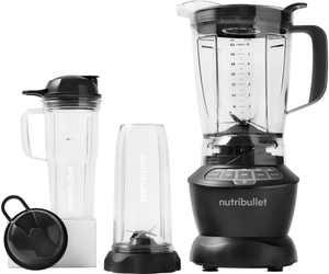 NutriBullet - 5-Speed Blender - Dark Gray