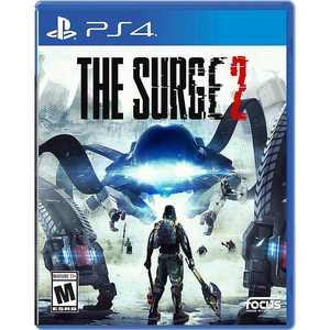 The Surge 2 - PlayStation 4, PlayStation 5