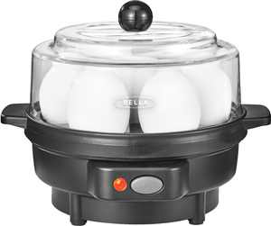 Bella - Egg Cooker - Black