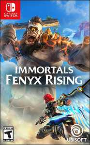 Immortals Fenyx Rising Standard Edition - Nintendo Switch