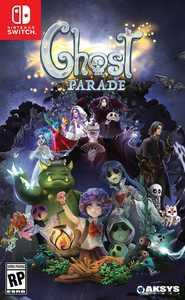Ghost Parade - Nintendo Switch