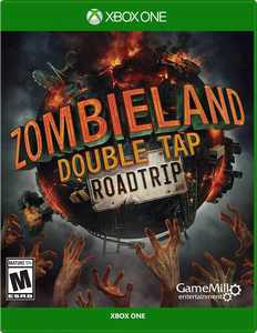 Zombieland Double Tap Road Trip - Xbox One