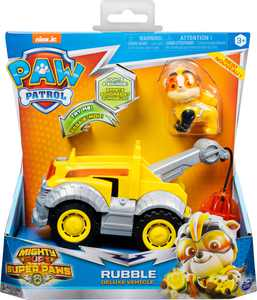 Paw Patrol - Super PAWs Deluxe Vehicle - Styles May Vary