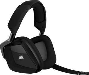 CORSAIR - VOID RGB ELITE Wireless Stereo Gaming Headset - Carbon