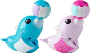 WowWee - Baby Dolphin by Fingerlings Figure - Styles May Vary
