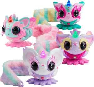 WowWee - Pixie Belles Interactive Animal - Styles May Vary