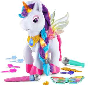 VTech - Myla the Magical Unicorn - Multi-color