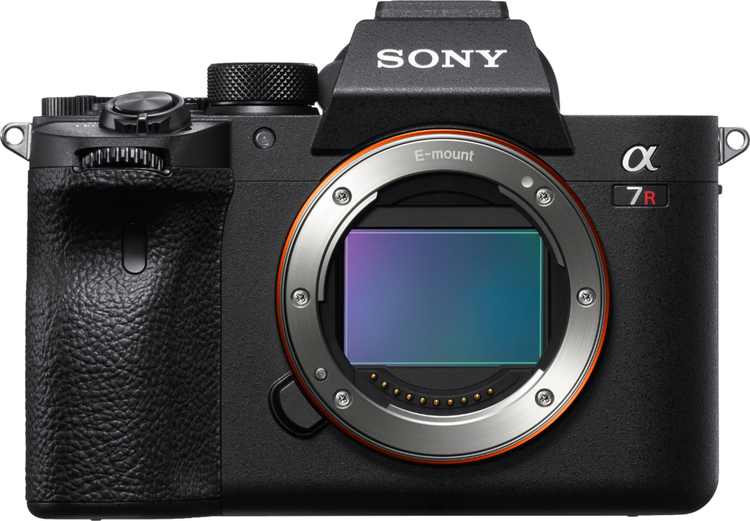 Sony - Alpha a7R IV ILCE-7RM4 Mirrorless Camera (Body Only) - Black