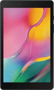 """Samsung - Galaxy Tab A (2019) - 8"""" - 32GB - Black"""