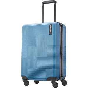 "American Tourister - Stratum XLT 20"" Spinner - Blue Spruce"