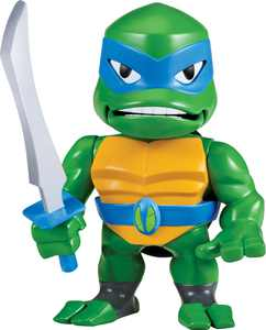 Teenage Mutant Ninja Turtles - Babble Heads Figure - Styles May Vary