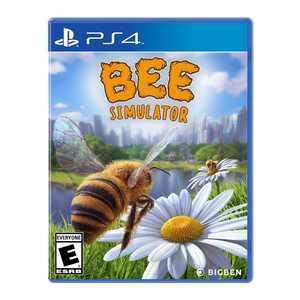Bee Simulator Standard Edition - PlayStation 4