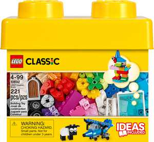 LEGO - Classic Creative Bricks 10692