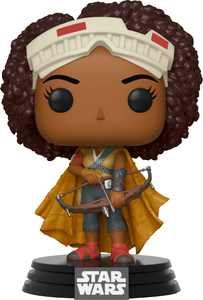 Funko - POP! Star Wars: The Rise of Skywalker - Jannah