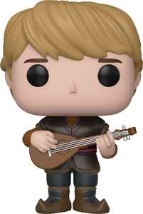 Funko - POP! Disney: Frozen II - Kristoff