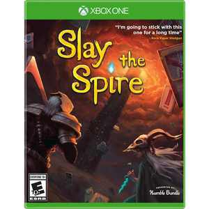 Slay the Spire Standard Edition - Xbox One