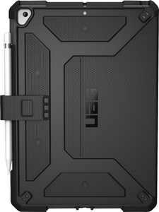 "UAG - Metropolis Folio Case for Apple iPad 10.2"" (7th Generation 2019) - Black"