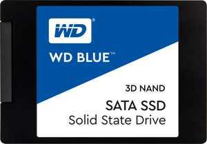 WD Blue 2TB Internal SATA Solid State Drive