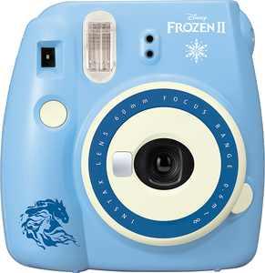Fujifilm - instax mini 9 Instant Film Camera
