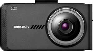THINKWARE - X700 Dash Cam - Black/Dark Gray