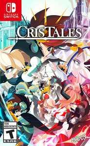 Cris Tales Standard Edition - Nintendo Switch