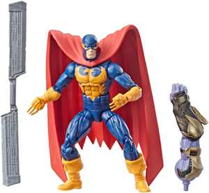 Marvel - Avengers Legends Nighthawk