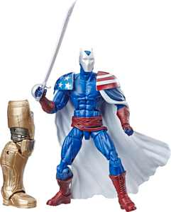 Marvel - Avengers Legends Citizen V