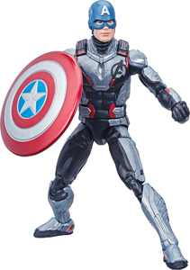 Marvel - Avengers Legends Captain America