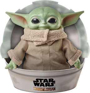 "Star Wars - The Child 11"" Plush - Green"