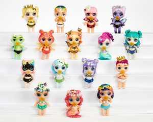 Rainbow Surprise - Fantasy Friends Figure - Blind Box