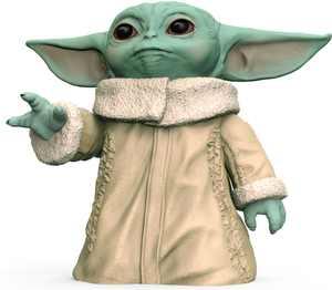 "Star Wars - The Child 6.5"" Figure"