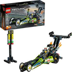 LEGO - Technic Dragster 42103