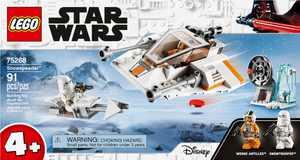 LEGO - Star Wars Snowspeeder 75268