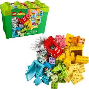 LEGO - DUPLO Deluxe Brick Box 10914