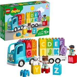 LEGO - DUPLO Alphabet Truck 10915