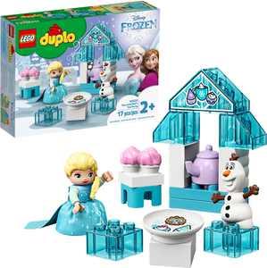 LEGO - DUPLO Disney Frozen Elsa and Olaf's Tea Party 10920