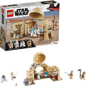 LEGO - Star Wars Obi-Wan's Hut 75270