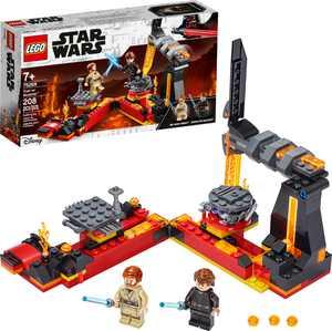 LEGO - Star Wars Duel on Mustafar 75269