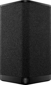Ultimate Ears - HYPERBOOM Portable Bluetooth Party Speaker - Black